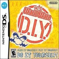 Wario Ware : Do It Yourself - Jeu Nintendo DS