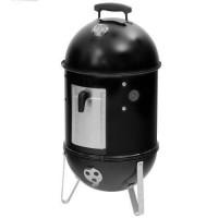 WEBER Fumoir Smokey Moutain Cooker Smoker - Acier chromé - Ø 37 cm