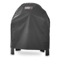 WEBER Housse Premium pour barbecue Pulse 1000 avec stand