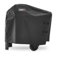 WEBER Housse Premium pour barbecue Pulse avec chariot