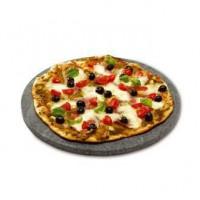 WEBER Pierre a pizza pour barbecues a charbon - Ø36,5 cm