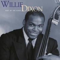 WILLIE DIXON Poet Of The Blues - 33 Tours - 180 grammes