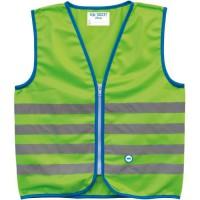 WOWOW Gilet de sécurité enfant Fun Jacket - Vert