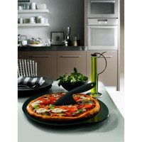 WPRO PIZ001 Plat a pizza universel