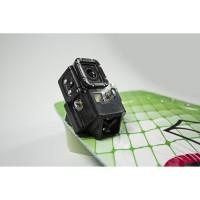 XSORIES Support de Fixation sur Kiteboard pour GoPro - Noir