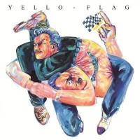 YELLO Flag - 33 Tours - 180 grammes