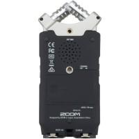 Zoom H4NPRO Enregisteur multipiste numérique 4 pistes - 2 micros a condensateur en configuration X/Y avec angle de pri
