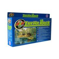ZOOMED Ilôt flottant - GM - Pour tortue aquatique
