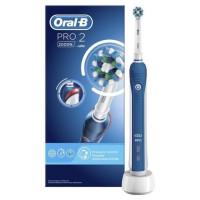 Oral-B PRO 2 2000N CrossAction Brosse a dents électrique par Braun