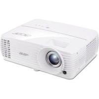 ACER V6810 4K - Vidéoprojecteur 4K / Ultra HD - Résolution 3840 x 2160 - DLP - 2200 ANSI Lumens - HDR - HDMI 2.0 - Garantie 2 an