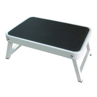 HAILO Plateforme OneStep blanc 39x27x21 cm
