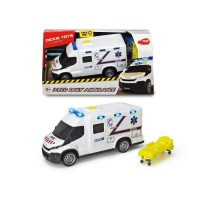 DICKIE TOYS Iveco Ambulance