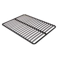 SEDAC Sommier 140x200 - 18 Lattes 53mm - Anthracite