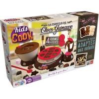 Goliath - Fabrique de Choco Guimauve 2.00 - Loisir créatif - Cuisine - Be Creative