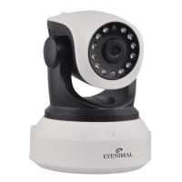EYENIMAL Caméra de surveillance Pet Vision Live HD - Pour animaux de compagnie