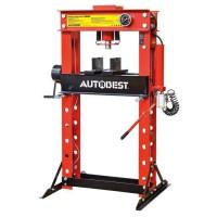 AUTOBEST Presse Hydraulique 50 Tonnes