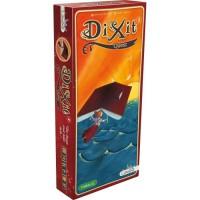 DIXIT Quest - Jeu de société