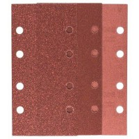 BOSCH Accessoires - abr. vibr. auto -agrippant 93x185/g60/120/180/8tr