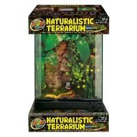 Terrarium verre Zoomed - L30 x p30 x h46 cm