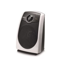 DELONGHI HVS3031 2200 watts Radiateur soufflant mobile - Ventilateur - 3 puissances - Systeme silence