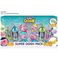 ZURU Pack de sucettes-surprises Oosh Super