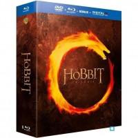 Blu-Ray Coffret trilogie le hobbit : un voyage ...