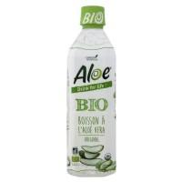ALoe DRINK FOR LIFE Nature Bio Pet 500 ml