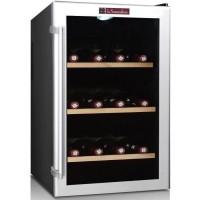 LA SOMMELIERE- CVD29 - Cave de service - 29 bouteilles - Pose libre - B - L45cm X H73,5cm