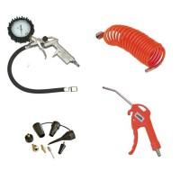 MECAFER Kit accessoires compresseur