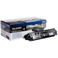Brother TN-329BK Toner Laser Noir