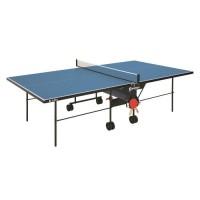 SPONETA Table de Tennis de Table - Extérieur - Bleu