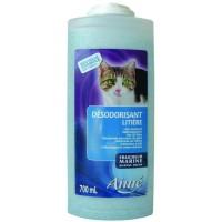 AIME Désodorisant pour litiere marine 700ml - Pour chat