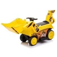 PAT PATROUILLE Voiture Electrique Camion de chantier Ruben avec pelle relevable - Exclusivité Cdiscount