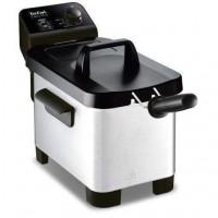 TEFAL FR331070 Friteuse électrique semi-professionnelle Easy Pro - Inox