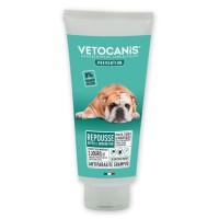 VETOCANIS Shampooing anti-puces et anti-tiques - Pour Chien - 300 ml