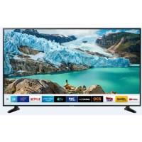 """SAMSUNG 50RU7092 TV LED 4K UHD - 50"""" (125cm) - Dolby - HDR 10+ - Smart TV - 1400 PQI - 3 x HDMi - 2 x USB - Classe énergétiqu"""