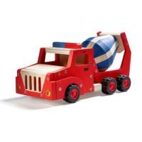 BSM - Kit camion toupie