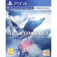 Ace Combat 7 : Skies Unkown Jeu PS4/VR