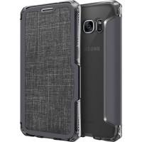IT SKINS Etui folio Itskins Spectra noir pour Samsung Galaxy S7