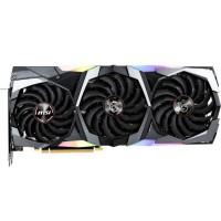MSI Carte graphique GeForce RTX 2080 SUPER GAMING X TRIO
