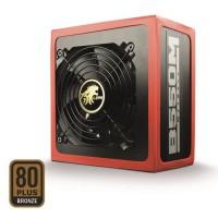 Lepa Alimentation PC 550W MaxBron - 80PLUS Bronze - Semi-Modulaire