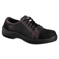 LEMAÎTRE PARABOLIGHT Chaussures de sécurité basse femme Libert'In S3 SRC noir