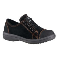 LEMAÎTRE PARABOLINE Chaussures de sécurité basse Vitamine S3 SRC noir