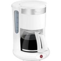 MOULINEX FG264100 Cafetiere filtre Principio Plus - Blanc