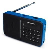 METRONIC Radio Portable Fm/Usb