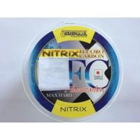 VOLKIEN Fluorocarbone Nitrix - 50m - 63/100 - 25,9kg
