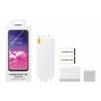 Samsung Film protection Transparent pour Galaxy S10e