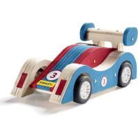 BSM - Kit maquette voiture de sport a rétrofriction