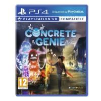 Concrete Genie Jeu PS4/VR