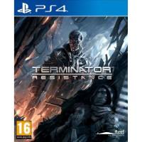 Terminator Resistance Jeu PS4